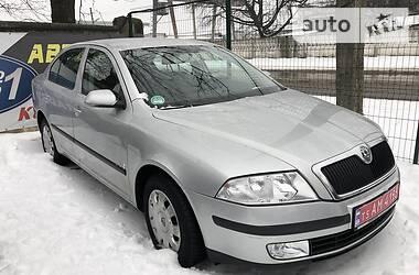 Skoda Octavia A5 2006 в Полтаве