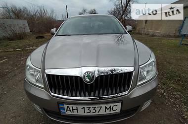 Skoda Octavia A5 2012 в Краматорске
