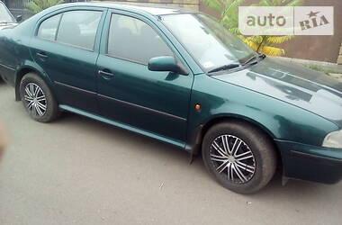 Skoda Octavia A5 1998 в Млинове