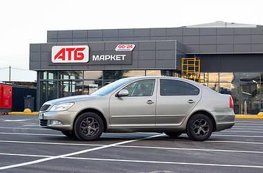 Skoda Octavia A5 2010 в Черновцах