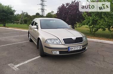 Skoda Octavia A5 2005 в Мариуполе