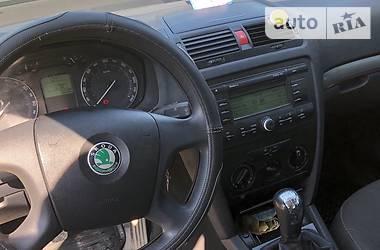 Skoda Octavia A5 2006 в Черновцах