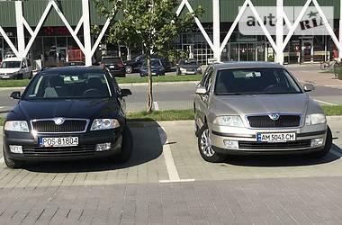 Skoda Octavia A5 2005 в Хмельницком