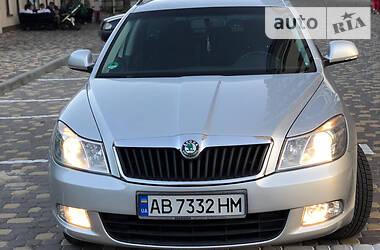 Skoda Octavia A5 2011 в Виннице