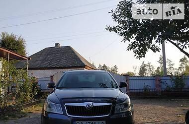 Skoda Octavia A5 2010 в Черкассах