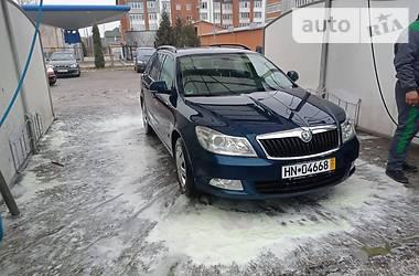 Skoda Octavia A5 2012 в Чорткове