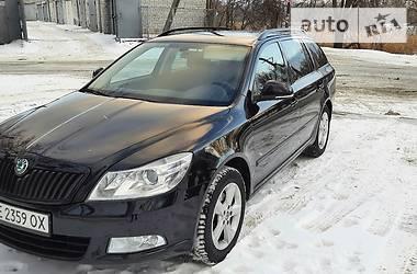Skoda Octavia A5 2012 в Новомосковске