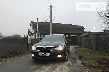 Skoda Octavia A5 2012 в Киеве