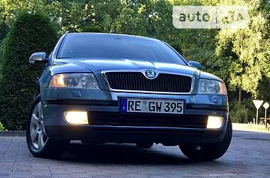 Унiверсал Skoda Octavia A5 2008 в Дрогобичі