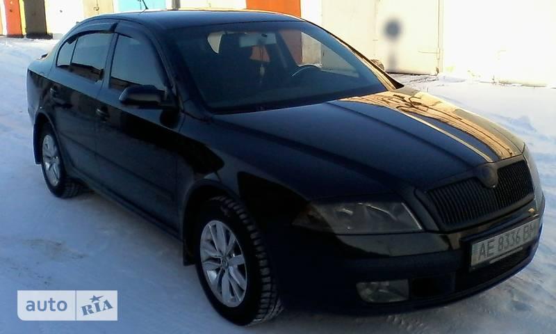 Skoda Octavia A5 2005 в Кривом Роге