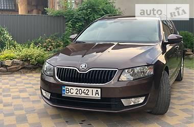Skoda Octavia A7 ELEGANCE