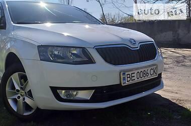 Skoda Octavia A7 2013 в Николаеве