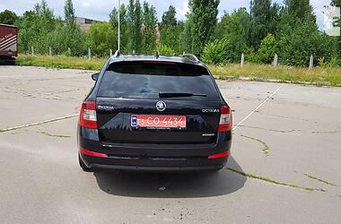Унiверсал Skoda Octavia A7 2015 в Бердичеві