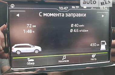 Универсал Skoda Octavia A7 2016 в Полтаве