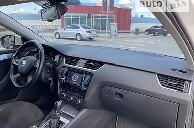 Лифтбек Skoda Octavia A7 2014 в Киеве