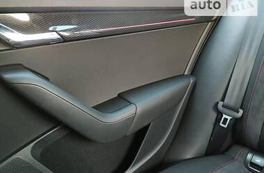 Унiверсал Skoda Octavia RS 2018 в Долині