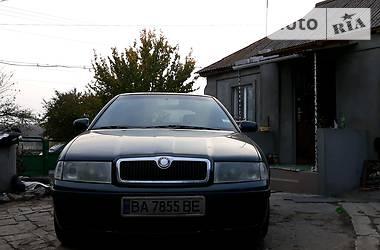 Skoda Octavia Tour 2003 в Кропивницькому