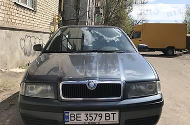 Skoda Octavia Tour 2006 в Николаеве