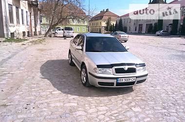 Skoda Octavia Tour 2003 в Каменец-Подольском