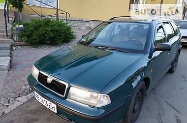 Skoda Octavia Tour 2000 в Виннице