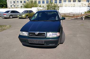 Skoda Octavia Tour 2000 в Городке