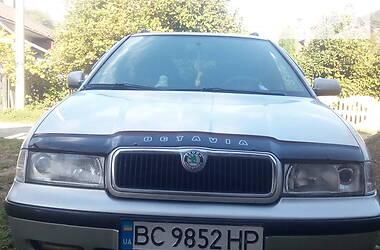Skoda Octavia Tour 2000 в Сколе