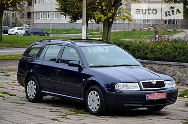 Skoda Octavia Tour 2002 в Житомире