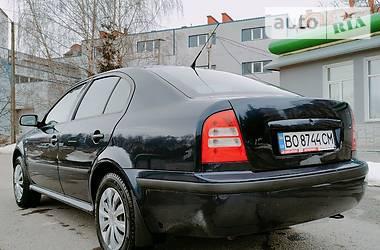 Skoda Octavia Tour 2002 в Тернополе
