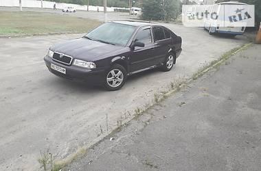Skoda Octavia 2000 в Днепре
