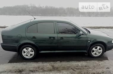 Skoda Octavia 2001 в Черкассах