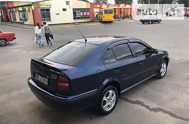 Skoda Octavia 1998 в Львове