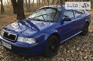 Skoda Octavia 2000 в Сумах