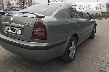 Skoda Octavia 2003 в Чернигове