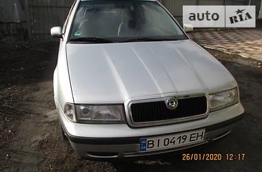 Skoda Octavia 2000 в Полтаве