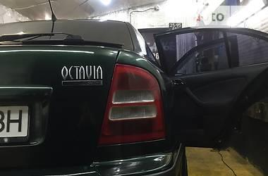 Skoda Octavia 2001 в Львове