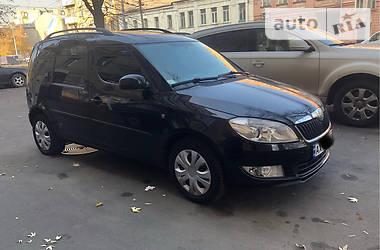 Skoda Roomster 2010 в Харькове