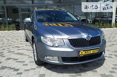 Skoda Superb 2012 в Мукачево