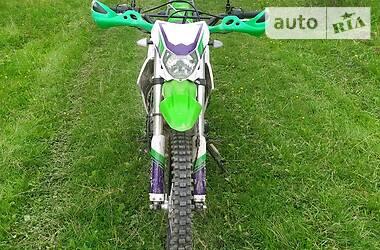 Мотоцикл Кросс SkyBike CRDX 2019 в Межгорье