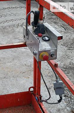 Ножичний підйомник Skyjack SJ 2005 в Харкові
