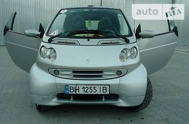 Smart Cabrio 2005 в Одесі