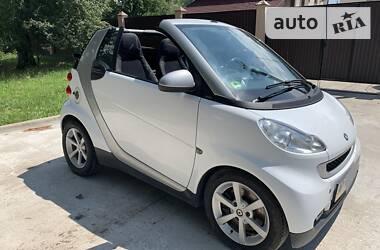 Smart Cabrio 2007 в Запорожье