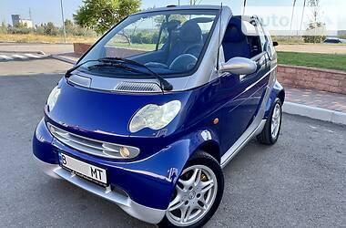 Smart Cabrio 2001 в Николаеве