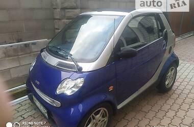 Smart Cabrio 2000 в Житомире