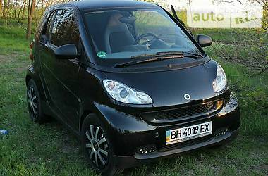 Smart Fortwo 451 2009