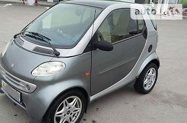 Smart Fortwo 2000 в Запорожье