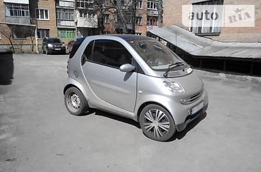 Smart Fortwo 2006 в Полтаве