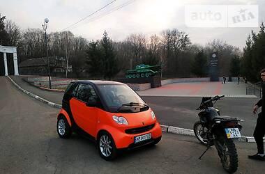 Smart Fortwo 2002 в Жмеринке