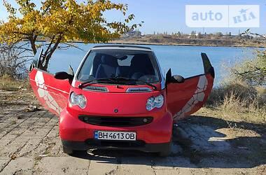 Smart Fortwo 2000 в Одессе