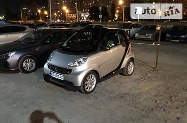 Smart Fortwo 2012 в Киеве