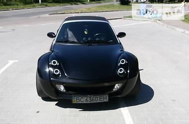 Smart Roadster Coupe 2003 в Львові